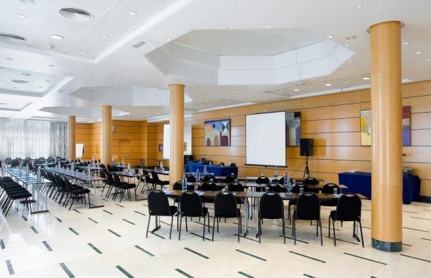 фотографии отеля NH Valencia Center  изображение №15