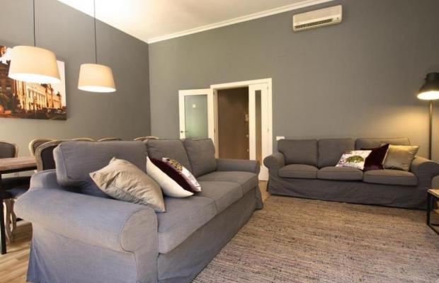 фотографии Feel Good Apartments Gracia изображение №24
