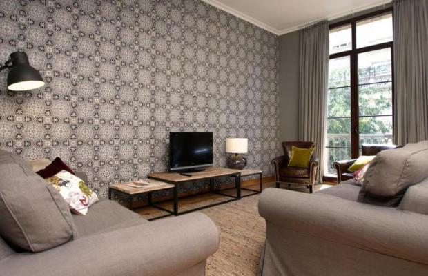 фото отеля Feel Good Apartments Gracia изображение №17