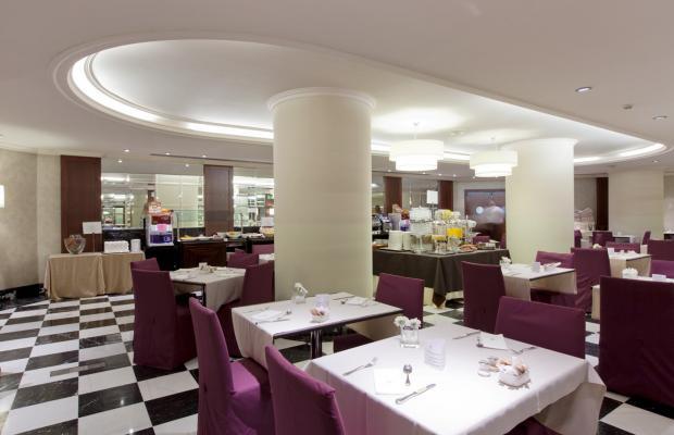 фото Hotel Barcelona Center изображение №78