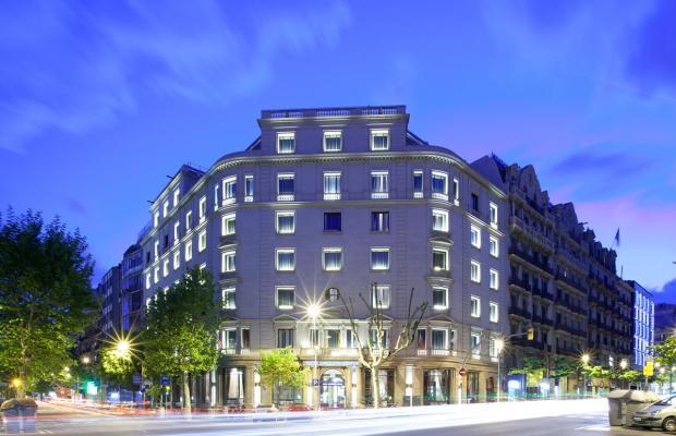 фото отеля Hotel Barcelona Center изображение №73