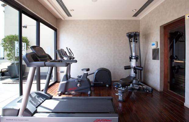 фотографии Hotel Barcelona Center изображение №68