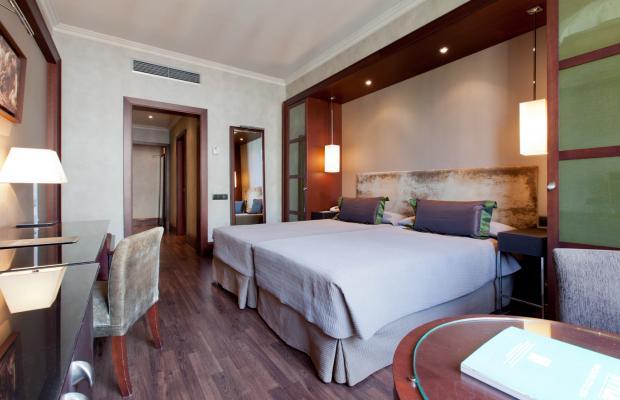 фотографии отеля Hotel Barcelona Center изображение №59