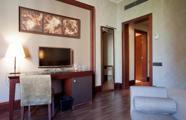 фото отеля Hotel Barcelona Center изображение №53