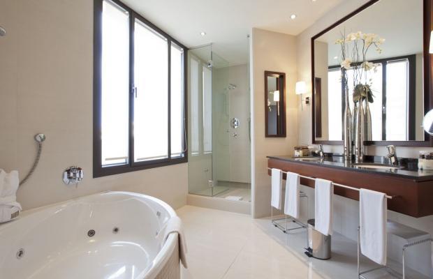 фотографии Hotel Barcelona Center изображение №40