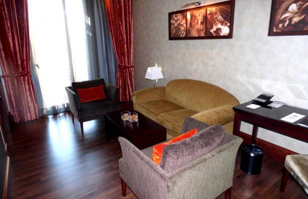 фотографии отеля Hotel Barcelona Center изображение №35