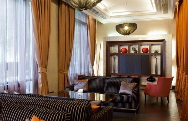 фотографии отеля Hotel Barcelona Center изображение №23