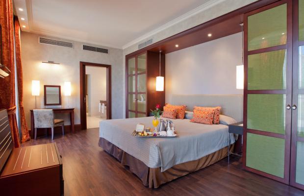 фотографии Hotel Barcelona Center изображение №16