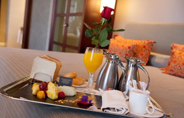 фотографии Hotel Barcelona Center изображение №8