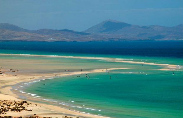 фото Occidental Jandia Playa (ех. Barcelo Jandia Playa) изображение №30