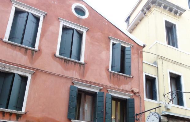 фотографии отеля Adriatico изображение №3