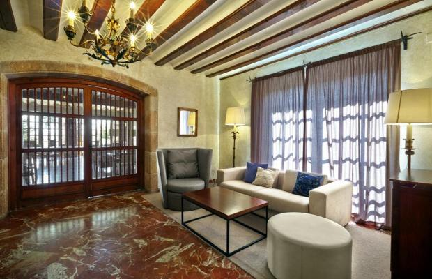 фото отеля Parador de Zamora изображение №9