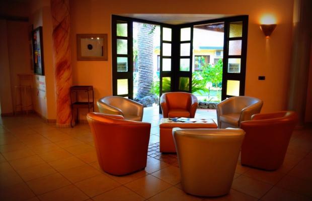 фотографии отеля Villaggio Roller Club изображение №7