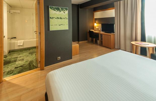 фотографии отеля Hotel Barcelona Universal изображение №15