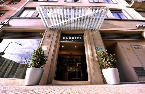 фотографии Hotel Glories изображение №28