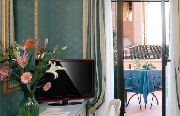фотографии отеля LA LUMIERE DI PIAZZA DI SPAGNA HOTEL изображение №19