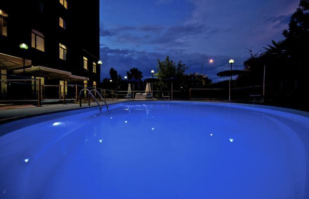 фото Hotel Novotel Torino Corso Giulio Cesare изображение №10