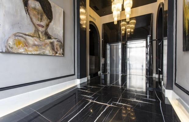 фотографии отеля ROME GLAM изображение №7