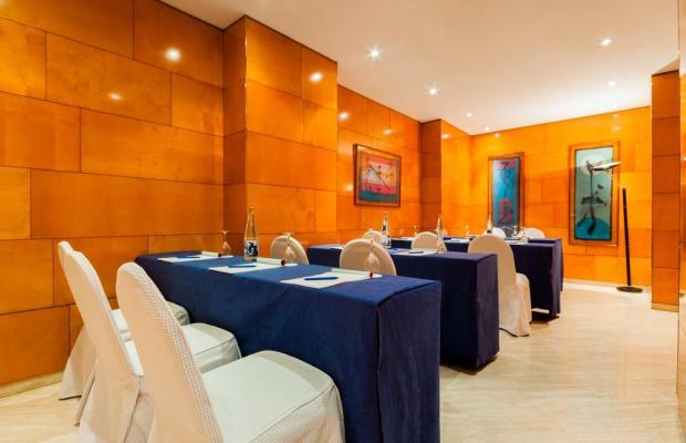 фотографии отеля Villacarlos изображение №3