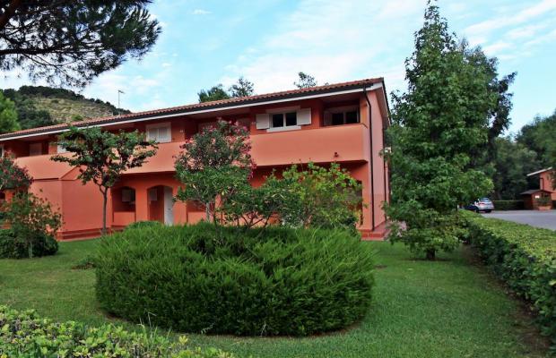 фото отеля Village Club Ortano Mare (ex. Orovacanze Club Ortano Mare) изображение №1