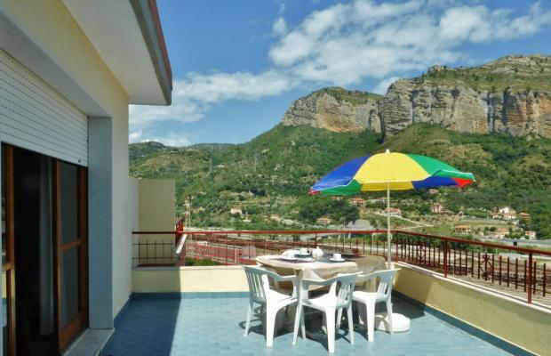 фотографии отеля Residence Green Park изображение №7
