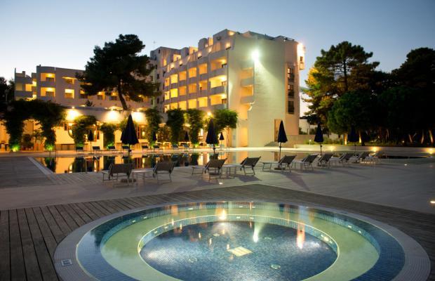 фото отеля Pizzomunno Vieste Palace Hotel изображение №61