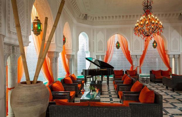 фотографии Royal Kenz Hotel Thalasso & Spa изображение №8