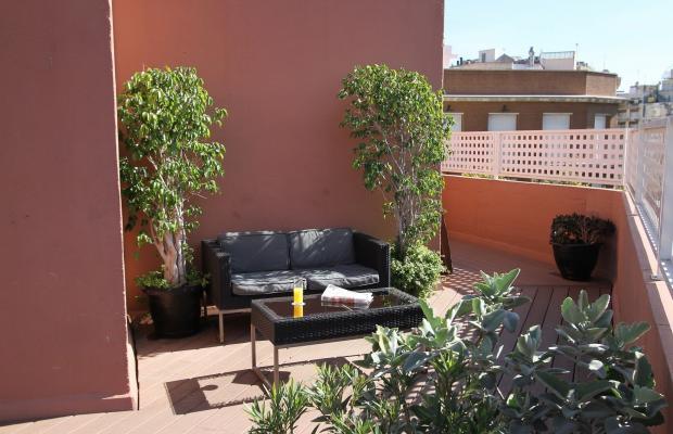 фото отеля Hotel Garbi Millenni изображение №9