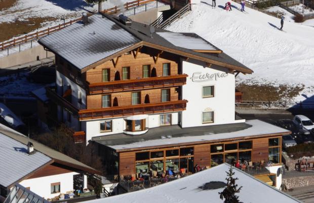 фото отеля Pension Europa a Selva di Val Gardena изображение №1