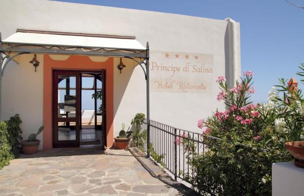 фото отеля Principe Di Salina изображение №5