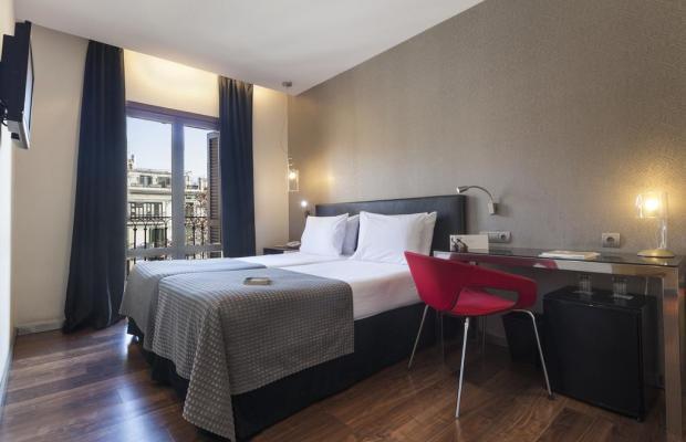 фото Hotel Exe Ramblas Boquería (ex. Eurostars Ramblas Boqueria) изображение №10