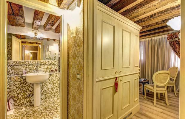 фотографии отеля Bella Venezia изображение №39