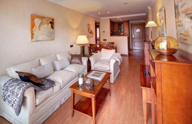 фотографии отеля Hispanos 7 Suiza изображение №23