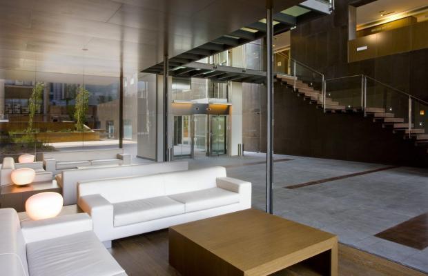 фотографии отеля Holiday Inn Express Barcelona - City 22 изображение №23