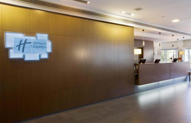 фотографии Holiday Inn Express Barcelona - City 22 изображение №12