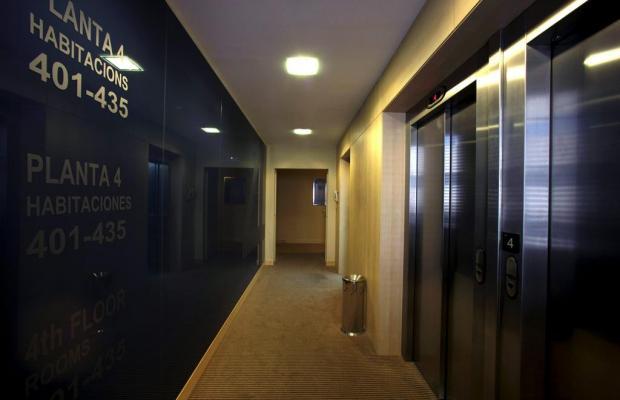 фотографии отеля Holiday Inn Express Barcelona - City 22 изображение №3