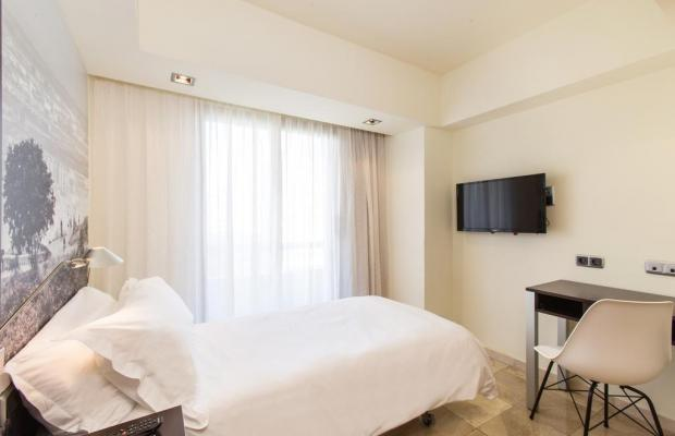 фотографии Expo Hotel Barcelona изображение №12