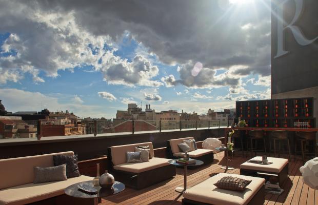 фото отеля Renaissance Barcelona (ex. AC Diplomatic) изображение №17