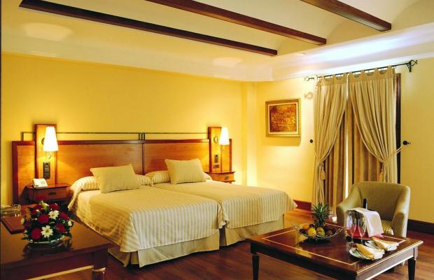 фото Abades Guadix Hotel (ex. Abades Reina Maria) изображение №26