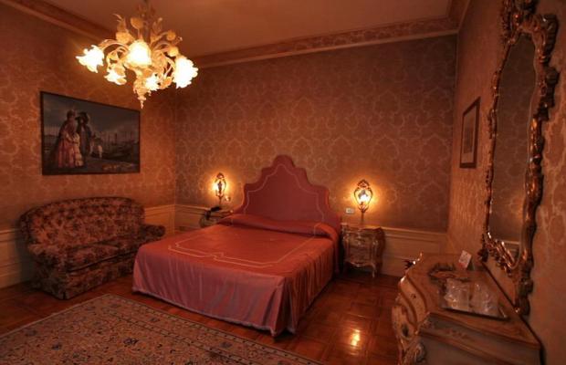 фотографии отеля Park Hotel Villa Giustinian изображение №11