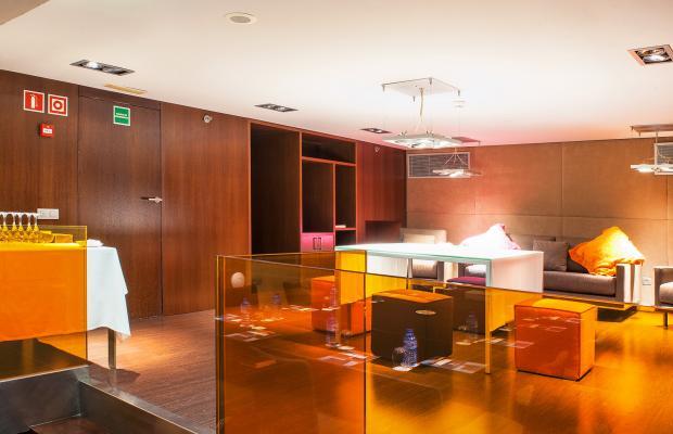 фотографии отеля Hotel Fira Congress Barcelona (ex. Prestige Congress) изображение №11