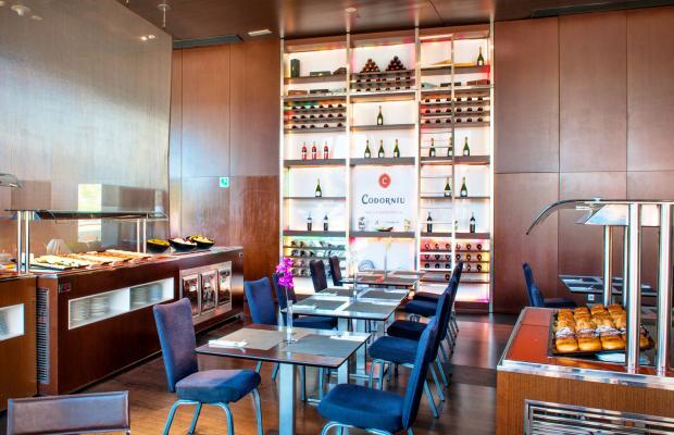 фотографии отеля Hotel Fira Congress Barcelona (ex. Prestige Congress) изображение №7