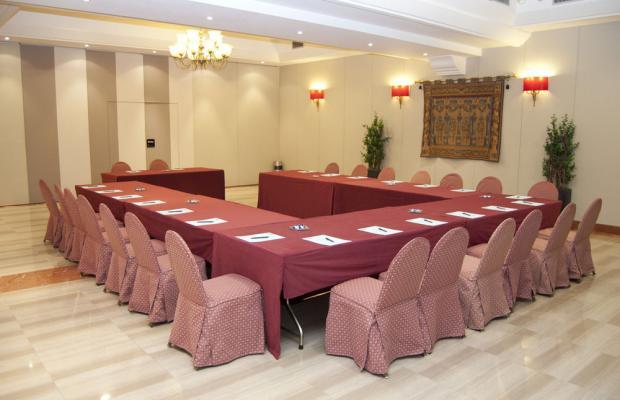 фото Sercotel Felipe IV Hotel изображение №34