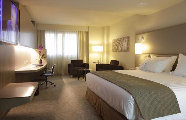 фотографии Crowne Plaza Barcelona - Fira Center Hotel изображение №24