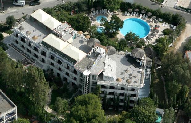 фото отеля Park Hotel Valle Clavia изображение №1