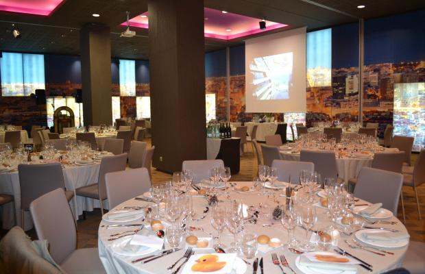 фото Hotel SB Icaria Barcelona изображение №22