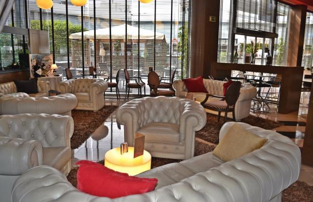 фото отеля Hotel SB Icaria Barcelona изображение №21