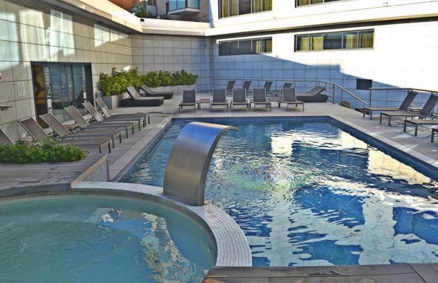 фото отеля Hotel SB Icaria Barcelona изображение №1