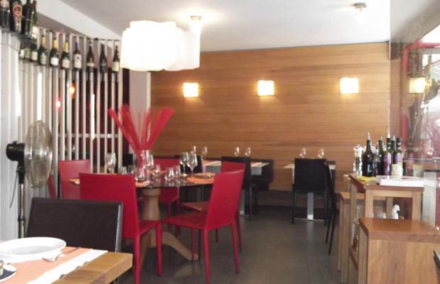 фотографии отеля Taverna San Lio изображение №7