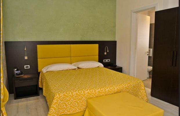 фото отеля Hotel La Pergola di Venezia изображение №17